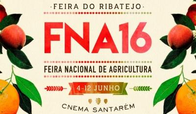 Feira Nacional de Agricultura 2016