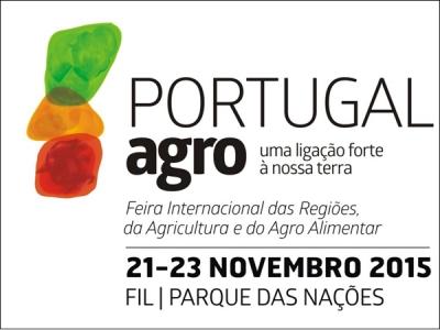 Presença na Portugal Agro